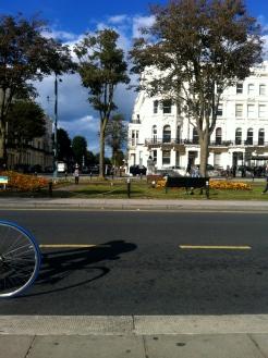Palmeira Square, Brighton