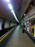 Swiss Cottage Tube Station II