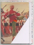 foundation year notebook