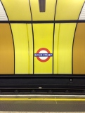 Bond Street Tube Station