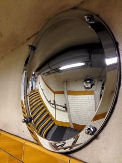 Tufnel Park Tube Station