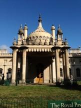 Brighton IX