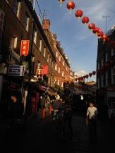 Lisle Street